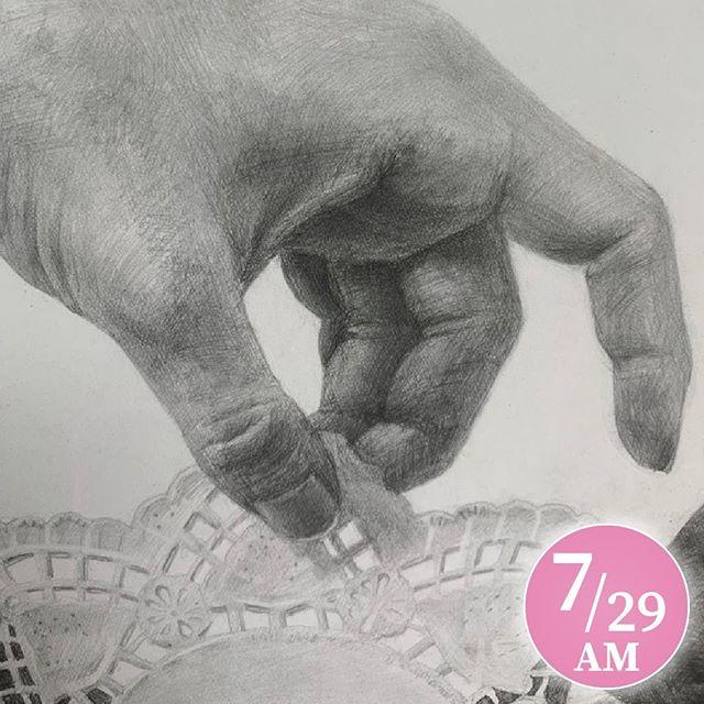 #サマースクールinコミュセン ・7/29(月)【AM】・・光と影のマジック 誰でも立体が描けるよ〜!・・[団体名] デッサン教室アトリエM・[内容] デッサンに必要な光と影の実験・[講師名] 日下部 マリ・[参加費] 500円・[一言] 立体が描けると絵の世界が広がるね!・・・ご予約はWebより承っておりますコミュセンホームページからの、サマースクール特設ページへGO️『コミュセン舞多聞』で検索・・・‧✧̣̥̇‧✦‧✧̣̥̇‧✦‧✧̣̥̇‧✦‧✧̣̥̇‧✦‧✧̣̥̇‧✧̣̥̇͡° ͜ ʖ ͡° ) what?コミュセン過去の投稿→@commucen‧✧̣̥̇‧✦‧✧̣̥̇‧✦‧✧̣̥̇‧✦‧✧̣̥̇‧✦‧✧̣̥̇‧✧̣̥̇・#コミュセン舞多聞 は#神戸市 #垂水区 の#舞多聞100年の杜 に地域の#コミュニティセンター としてOPENしました。#おしゃれ な街 #神戸 の新しいベッドタウン #舞多聞。明石海峡 を臨む 木の温もり が心地いい #レンタルスペース です。・様々な イベント や 習い事 など様々な用途に、気軽に使って下さいね♬︎皆様のライフスタイルがより彩りある豊かなものになりますように⋆。˚✩ 。・☆例えばこんな使い方…#お料理教室 #ダンス #リトミック #ヨガ #面接 #セミナー #会議 #ハンドメイド #コーラス #楽器練習 #フリーマーケット などなどその他、皆様の新しい#コミュセン の使い方、大募集です!・2月からは、#託児ルーム #もりのおうち in コミュセン も併設しています。「ちょっと習い事の間だけ…」「お買い物や美容院、病院に行きたい」「保育園や幼稚園へいく練習に」など、お気軽にご利用下さいね♪。.:*・♬*.*・゚お問い合わせはこちら.゚・*.【TEL】078-785-6613(コミュセン・託児所共用)【MAIL】Info@commucen.com(コミュセン)info@morinouchi.com(もりのおうち)・・#神戸ママ #垂水ママ #神戸っ子