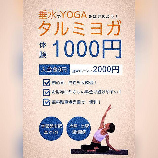 こんにちはコミュセンです️*秋晴れの気持ちいい日ですね朝晩は少し冷えるようになりました。しっかり体を動かして、冷え対策に備えねばと考えておる次第です*さて、10月から新しくヨガ教室が始まりますお値段もリーズナブルチャレンジするにはもってこいです*SAYA先生より(@__saya_yoga__ )**自分の一番の道具である身体。その身体と出来るだけ長い間、上手に付き合って貰えるようにヨガを通じてお手伝いします。*ヨガは身体硬くてもいい。むしろ硬い方が身体の違いに気付きやすい。何を隠そう私自身もヨガを始めるまでは身体がガチガチでした!笑*ヨガ初めての方や男性の方身体の硬い方にこそ是非ヨガを楽しんで頂ければ。少人数制ならではの、アットホームで寄り添うクラスを心掛けています。*インストラクター saya*全米ヨガアライアンス登録インストラクターマタニティヨガ指導者養成講座修了ヨガセラピー指導者養成講座修了ピラティスインストラクター*関西学院大学卒業。アパレル会社に9年間在籍し、大阪・神戸の複数の店舗で店長を務める。軽いきっかけで始めたヨガが心地よく、この経験をたくさんの人に伝えたいと工場を中心に活動中。*#垂水ヨガ #神戸ヨガ #ヨガ教室 #パパヨガ #ママヨガ ***‧✧̣̥̇‧✦‧✧̣̥̇‧✦‧✧̣̥̇‧✦‧✧̣̥̇‧✦‧✧̣̥̇‧✧̣̥̇͡° ͜ ʖ ͡° ) what?コミュセン過去の投稿→@commucen‧✧̣̥̇‧✦‧✧̣̥̇‧✦‧✧̣̥̇‧✦‧✧̣̥̇‧✦‧✧̣̥̇‧✧̣̥̇・#コミュセン舞多聞 は#神戸市 #垂水区 の#舞多聞100年の杜 に地域の#コミュニティセンター としてOPENしました。おしゃれ な街 #神戸 の新しいベッドタウン #舞多聞。明石海峡 を臨む 木の温もり が心地いい #レンタルスペース です。・様々な イベント や 習い事 など様々な用途に、気軽に使って下さいね♬︎皆様のライフスタイルがより彩りある豊かなものになりますように⋆。˚✩ 。・☆例えばこんな使い方…#お料理教室 #ダンス #リトミック #ヨガ #面接 #会議 #コーラス #楽器練習 などなどその他、皆様の新しい#コミュセン の使い方、大募集です!・また、コミュセンは#託児ルーム #もりのおうち in コミュセン も併設。「ちょっと習い事の間だけ…」「お買い物や美容院、病院に行きたい」「保育園や幼稚園へいく練習に」誰でもいつでも、お気軽にご利用頂けます♪。.:*・♬*.*・゚お問い合わせはこちら.゚・*.【TEL】078-785-6613(コミュセン・託児所共用)【MAIL】Info@commucen.com(コミュセン)info@morinouchi.com(もりのおうち)・・#神戸ママ #垂水ママ #神戸っ子